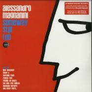 Front View : Alessandro Magnanini - SOMEWAY STILL I DO (LTD COLOURED 2LP) - Schema / SC448LP