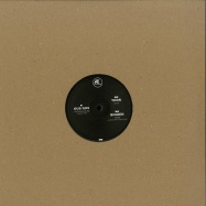 Front View : Gus Gus / Thor / Biogen - AE 09 (SANASOL MIX) (140 G VINYL) - AE Recordings Iceland / AE 09