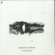 Front View : Christian Loeffler - GRAAL (PROLOGUE) (CD) - Ki Records / KI018CD