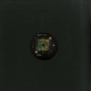 Front View : Heiko Laux & Joel Mull - CENTIPEDE - Drumcode / DC204