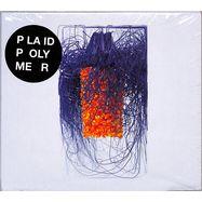 Front View : Plaid - POLYMER (CD) - Warp Records / WARPCD303