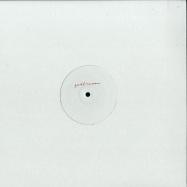 Front View : Traumer - GETTRAUM 002 (VINYL ONLY) - Gettraum / Gettraum002