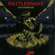 Front View : Psychemagik - RATTLESNAKE EP - Pets Recordings / PETS105