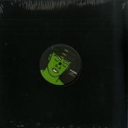 Front View : MANUK / OLI SILVA / ELIAZ / META 4 / JORGE GAMARRA - Eya 005 - Eya Records / EYA 005