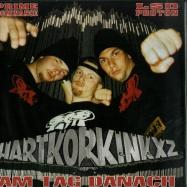 Front View : Hartkorkinkxz / 808 Mafia - AM TAG DANACH - Dominance Records / DR-003