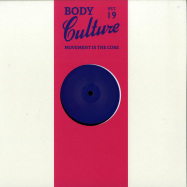 Front View : Body Culture - BODYCULTURE001 - Body Culture / BC001