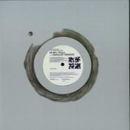 Front View : Mumiy Troll - JIMOLOST REMIXES - Glen View Records, Kito Jempere / GVRKJR001