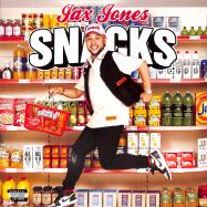 Front View : Jax Jones - SNACKS (2LP) - Island / 7790355