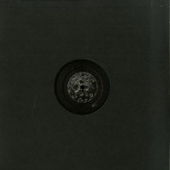 Front View : Low Orbit Satellite - OBJECTS IN SPACE EP - Electro Music Coalition / EMCV005