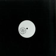 Front View : Basic Bastard - SIGNALS EP - Spiral Handshake / HANDSHAKE001