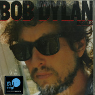 Front View : Bob Dylan - INFIDELS (LP + MP3) - Sony Music / 19075846951