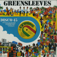 Front View : Wailing Souls / Al Campbell - WHO NO WAAN COME / UNFAITHFUL CHILDREN (EXTENDED) - Greensleeves / Gred51