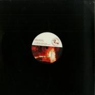 Front View : Eben Rees - BONGO BOULEVARD EP - Ravanelli Disco Club / RDC003
