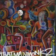 Front View : Thatmanmonkz - NON ZERO SUM GAME (2LP) - Shadeleaf Music / SMLP01