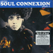 Front View : Various Artists - AMERICAN SOUL CONNEXION - CHAPTER 4 (2LP) - Le Chant du Monde / 743024.25 / 9260427