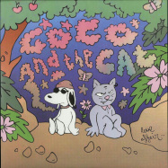 Front View : Tommy The Cat / Coco Bryce - COCO AND THE CAT FULL (EP + MP3) - PRSPCT / PRSPCTRVLT025