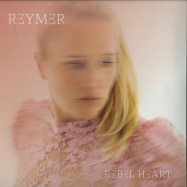 Front View : Reymer - REBEL HEART (LP) - Norma / NRM002LP