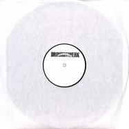 Front View : DROUGHTWERK - EXIT BURDOCK EP - DROUGHTWERK / DWK001