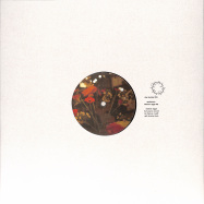 Front View : Anderson - EASTER EGGS EP - Day By Day / DBD004