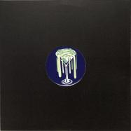 Front View : Mint Jams - MINTOLOGY EP - Better Listen Records / BLR018