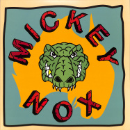 Front View : Mickey Nox - THATS NOT A KNIFE EP - South London Analogue Material / SLAM013