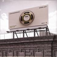 Front View : Love Regenerator (Calvin Harris) - LIVE WITHOUT YOUR LOVE (LTD CREAM VINYL) - Sony / 19439784711