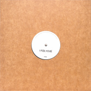Front View : Sepp - GRIFFIN EP (VINYL ONLY) - Pool House Press / PHP002