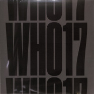 Front View : Unknown Artist - WH017 - Withhold / WITHHOLD017