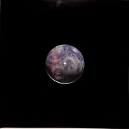 Front View : Vick Lavender - THIRD PLANET FROM THE SUN - Ocha Records / OCH135