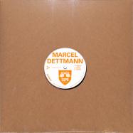 Front View : Marcel Dettmann - COMMAND EP (LTD.) - Seilscheibenpfeiler Schallplatten Berlin / SSPB018