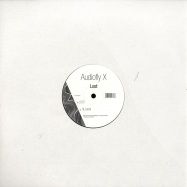 Front View : Audiofly X - LOST - Mood Music / MOOD046
