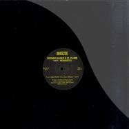 Front View : Crowdpleaser & St Plomb - 2006 (REMIXES) PART II - Mental Groove / MGLTD 018