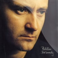 Front View : Phil Collins - BUT SERIOUSLY (LP) - Virgin / V2620