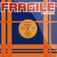 Front View : Max The Voice - TUMBA - Fragile / frg104