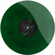 Front View : Dapayk Solo - GREEN (COLOURED VINYL) - DPK / dpk2