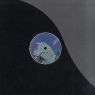 Front View : L.exx Aurel - VOCONE (MATT STAR / M. WOERNER RMXS) - Inclusion Records / INCL004