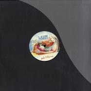 Front View : Leon Bolier - PHANTASMA ALBUM SAMPLER 2 - Streamlined / streamcdv002