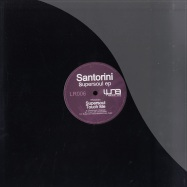 Front View : Santorini - SUPERSOUL EP - Luna Records / LR006