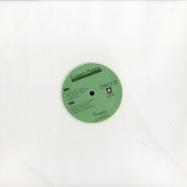 Front View : Various Artists - ESCAPISM MUSIQUE - GOES ON VINYL PART 2 - Escapism Musique / EMV002
