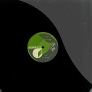 Front View : Drehkontrolle - THANK YOU - Microtonal Rec / MICRO014