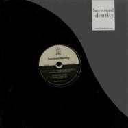 Front View : Borrowed Identity - STIMULATION EP (INCL MARK E REMIX) - Foul & Sunk / FASM005