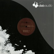 Front View : Russ Gabriel - AOYAMA EP - Diebaudio / da024