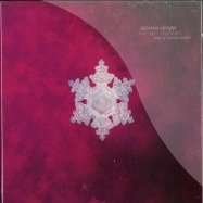 Front View : Valentino Kanzyani - LOVE & GRATITUDE (CD) - Cadenza / CADCD12