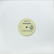 Front View : MYRIADD - TIME WILL TELL - Creme / CR1267