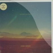 Front View : Cosmic Cowboys - ZERO GRAVITY LOVE REMIXES (12 inch + ALBUM CD) - Musik Gewinnt Freunde / Musik Gewinnt Freunde 24