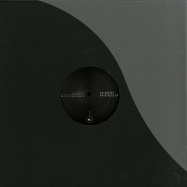 Front View : Coldgeist - ARTEFACTS (DEVELOPER REMIXES) - Weekend Circuit / WCR004