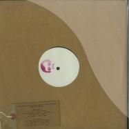 Front View : Coeo / Mirage Man - OCTOFIGA EP (2X12) - Sccucci Manucci / SCCUCCI 008