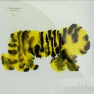 Front View : Young Marco - BIOLOGY (LP) - ESP Institute / ESP018