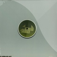 Front View : Heiko Laux - K-REMIXES (SINGLE TWO) (ROD / STERAC RMXS) - Kanzleramt / KA165