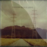 Front View : The Future Sound Of London - ENVIRONMENT FIVE (CD) - Fsoldigital  / cdtot68